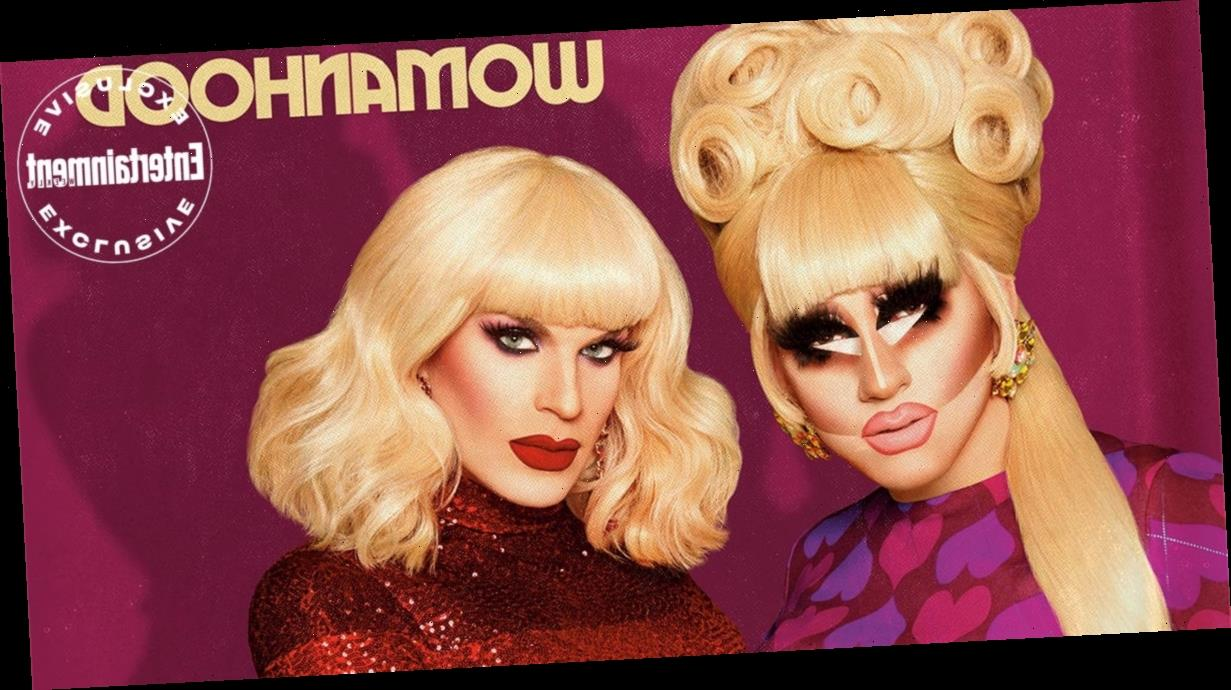 See Trixie & Katya's Guide to Womanhood book cover