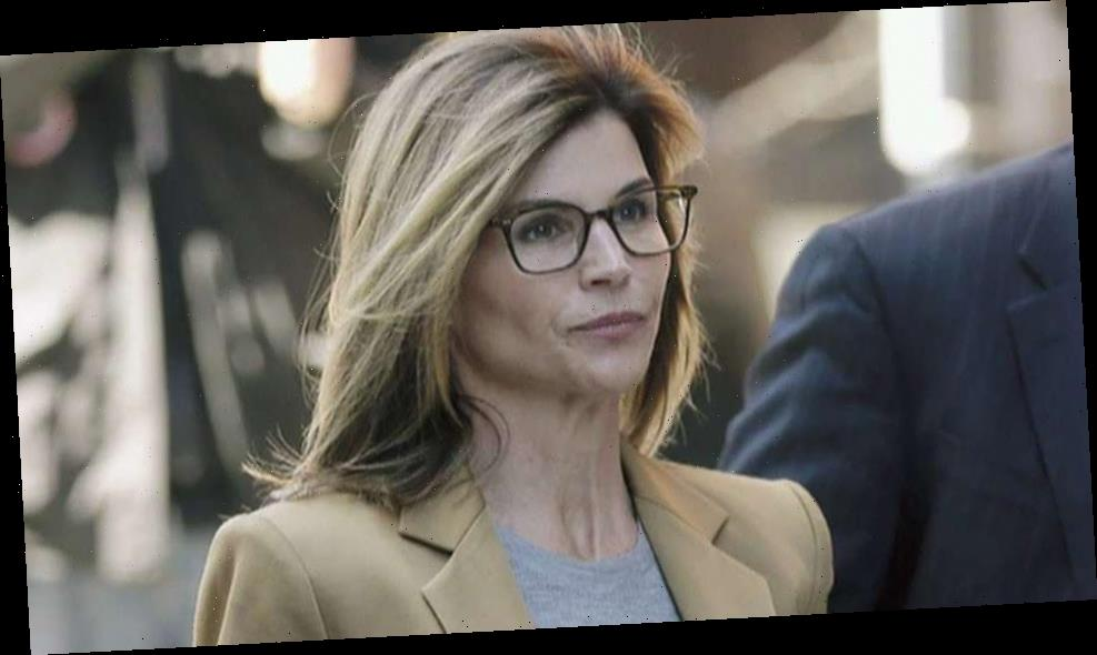 Lori Loughlin 'terrified,' 'stressed' about new college admissions scandal charges: source