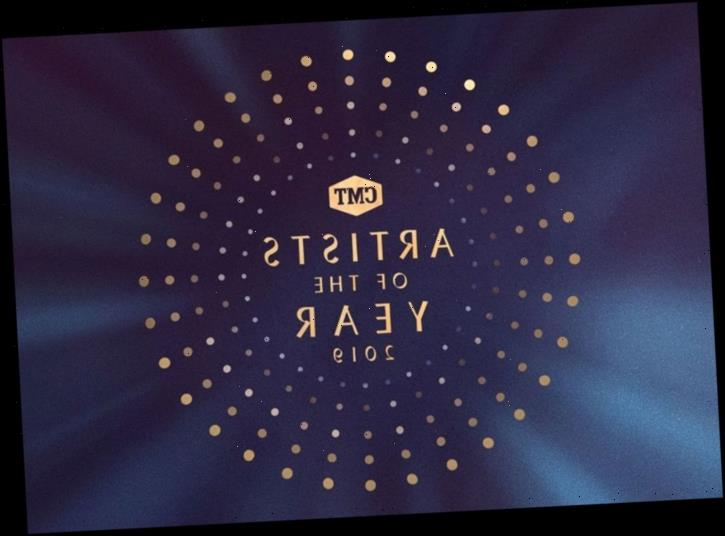 'CMT AOTY' Special To Feature Superstar Lineup Of Performers & Presenters