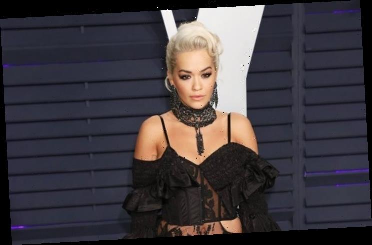Rita Ora Reportedly in Talks to Play Artful Dodger in 'Oliver Twist' Remake