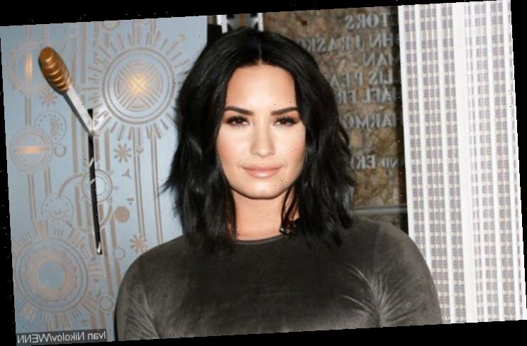 Demi Lovato Receives Support From Pro-Israel Group Amid Trip Backlash