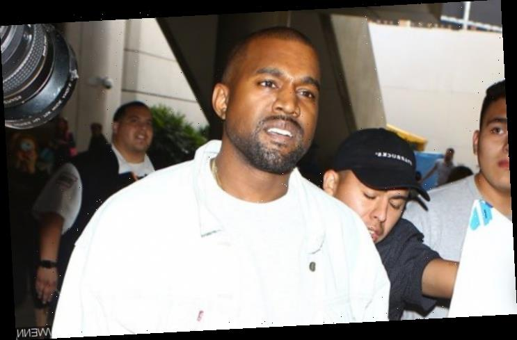 Kanye West Disappoints Fans With 'Jesus Is King' Delay, Promises Not to Sleep to Finish Album