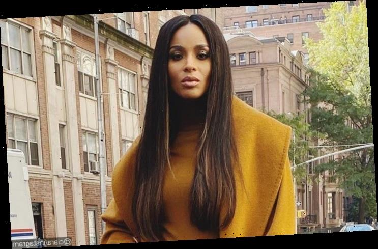 Ciara Relies on Her 'Little A'n'R' Children to Spot Hit Songs for Her Records