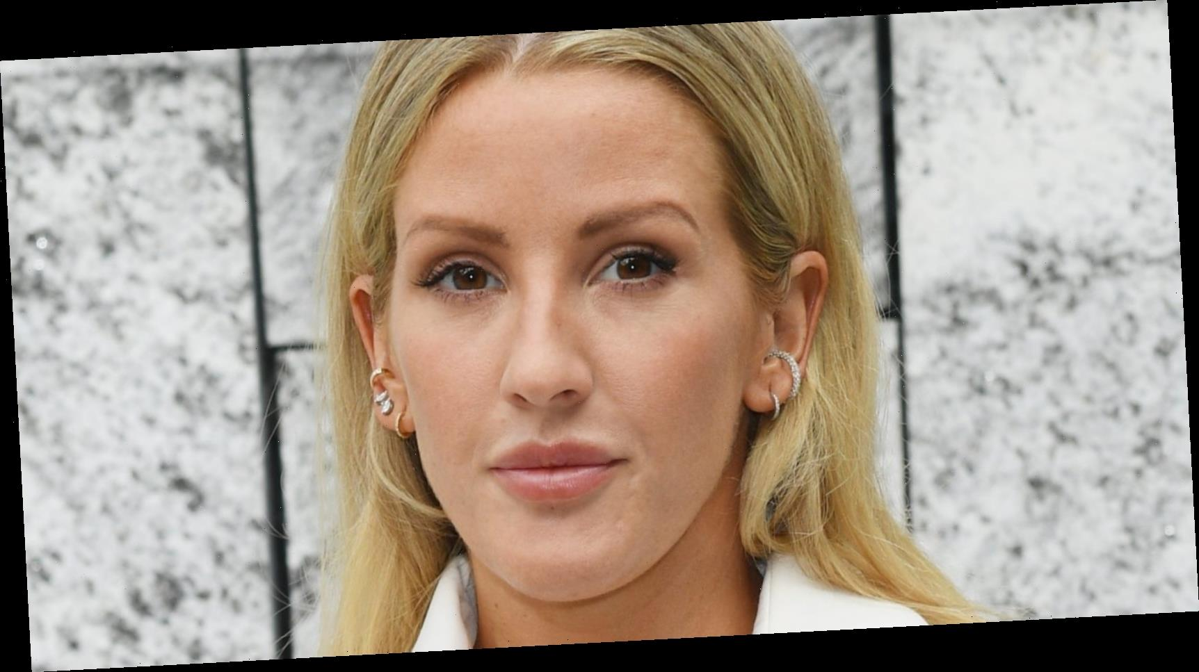 """Ellie Goulding's words on """"sabotaging"""" her own career success are highly relatable"""