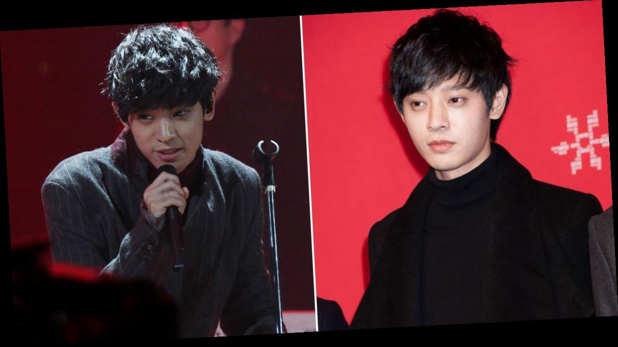 K-pop stars Jung Joon Young and Choi Jong Hong jailed for gang rape charges