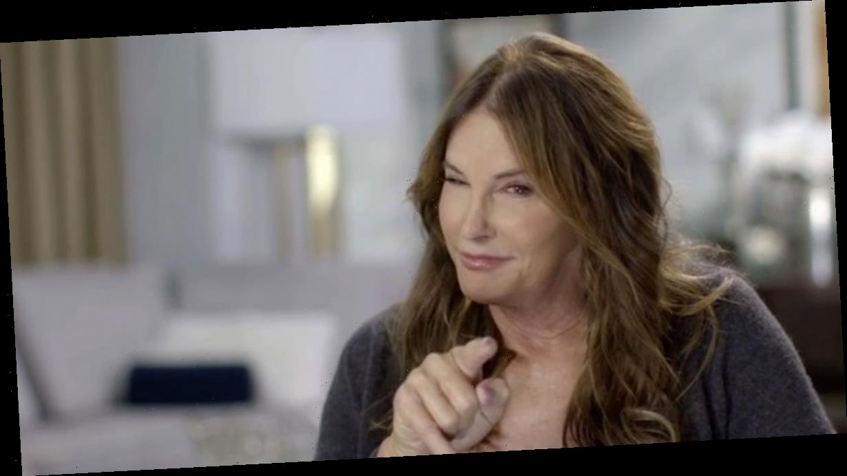 I'm A Celeb's Caitlyn Jenner predicts she'll win after missing out on 2003 crown