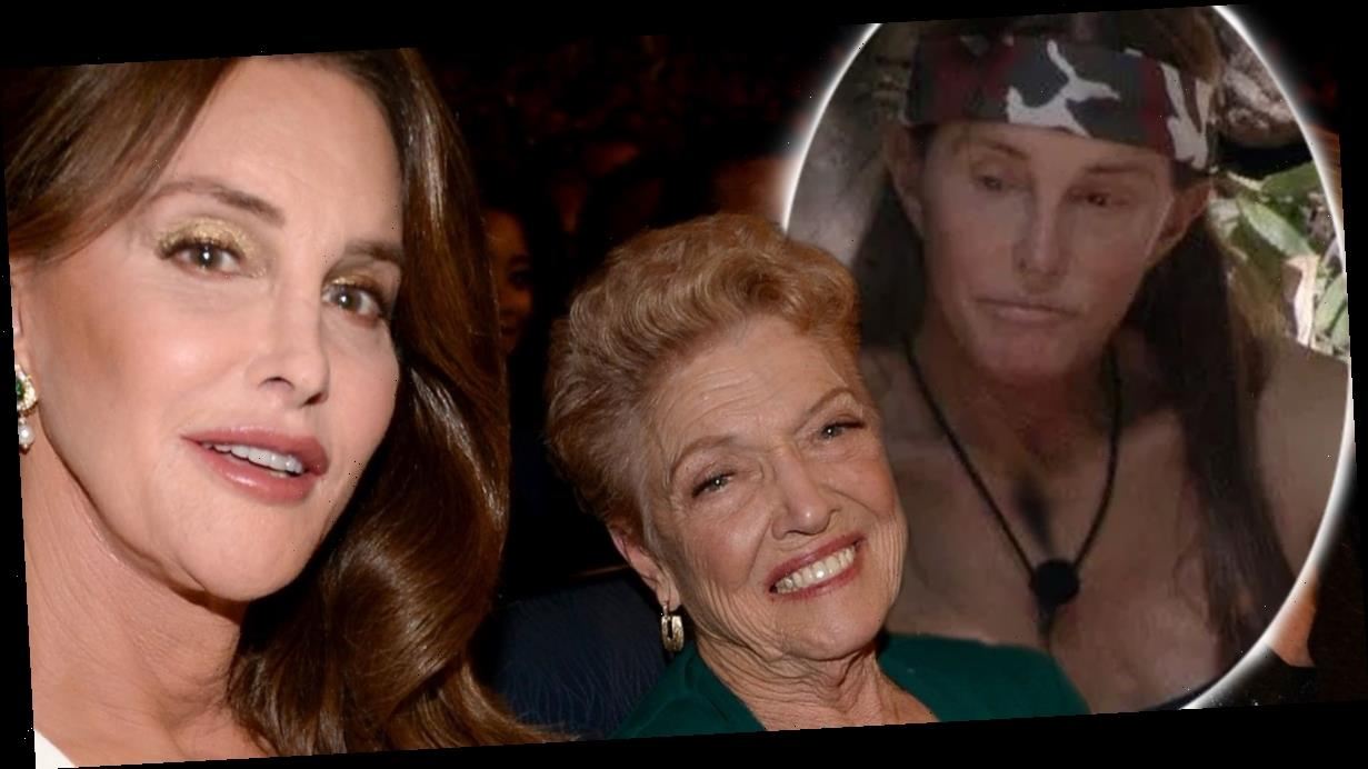 Caitlyn Jenner's mother says she was smart to 'get out' of her marriage with Kris Jenner