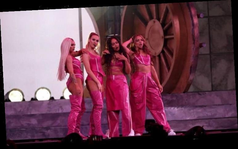 Little Mix REVIEW: LM5 tour packs a powerful feminist punch – even if it doesn't all land