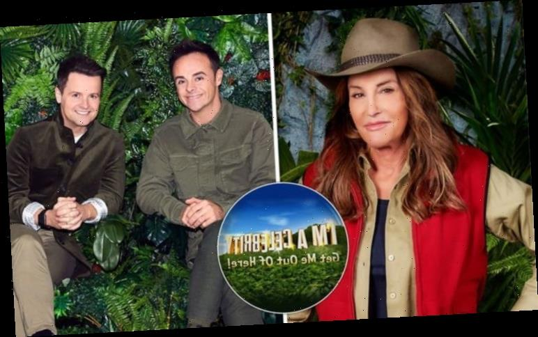 I'm a Celebrity location: Where in Australia is I'm a Celebrity filmed?