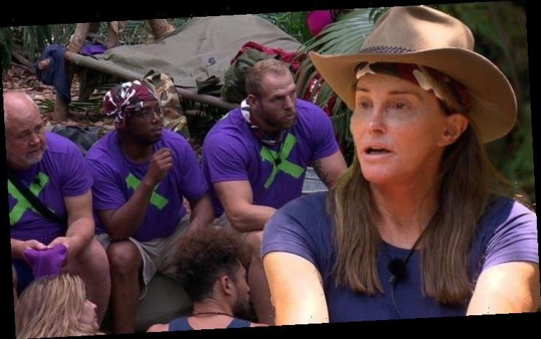 I'm A Celebrity: 'The entire camp is fighting' Caitlyn Jenner exposes camp conflict