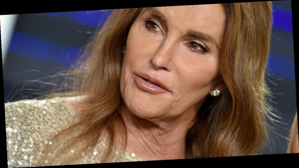 I'm a Celeb star Caitlyn Jenner hints at what she'll do with £500k fee