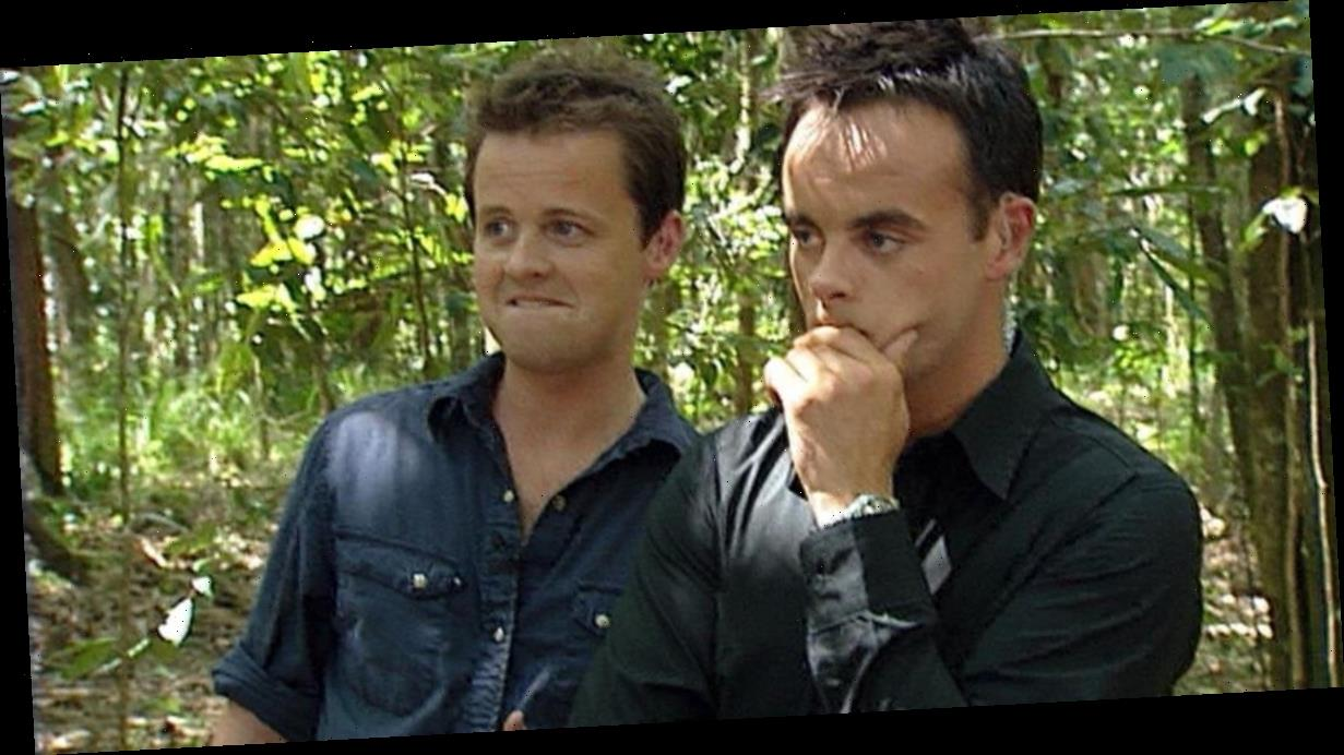 Ant and Dec share their least favourite contestants were as I'm A Celeb returns