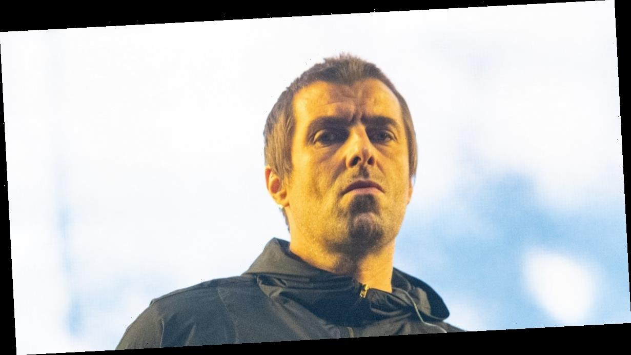 Liam Gallagher accuses Noel of trying to 'shut down' his Twitter page