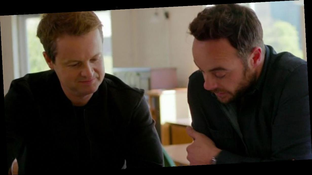 Ant and Dec fans convinced hosts will discover they're related on DNA Journey