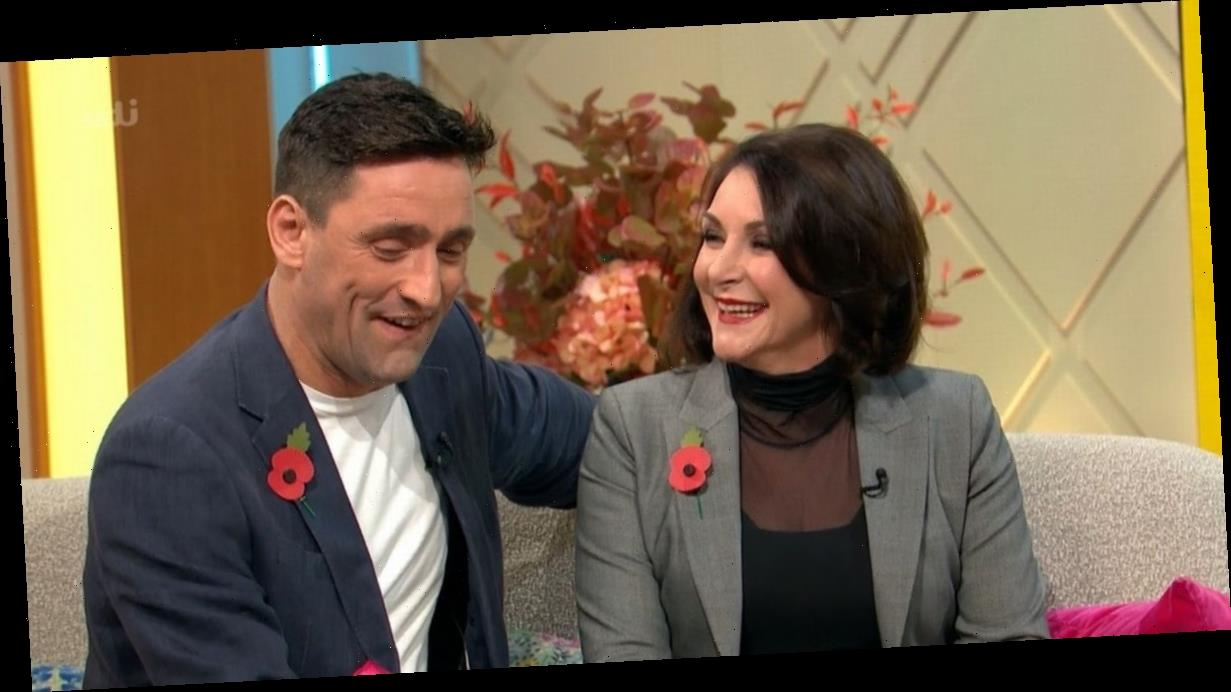 Strictly's Shirley Ballas looking for 'support and protection' boyfriend Danny