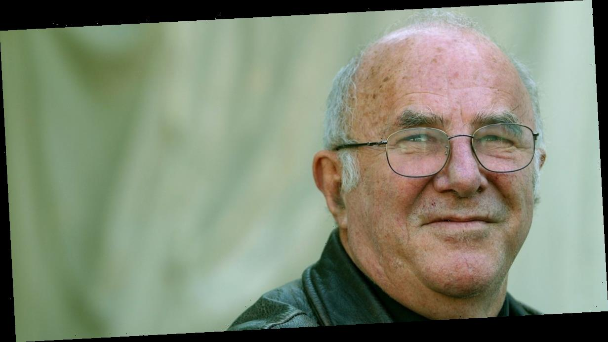 Clive James penned deeply honest and beautiful poem about death being 'near now'