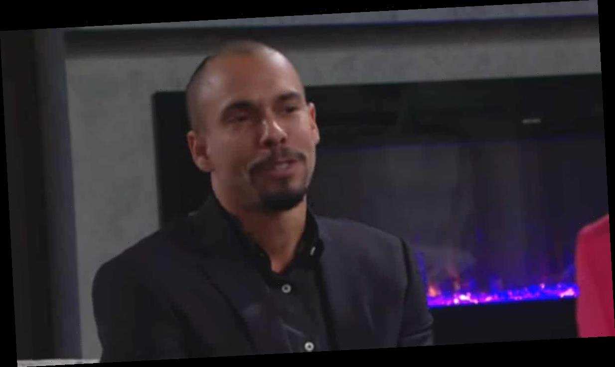 The Young and the Restless spoilers for next week: Adam and Sharon grow closer and Devon gets an SOS