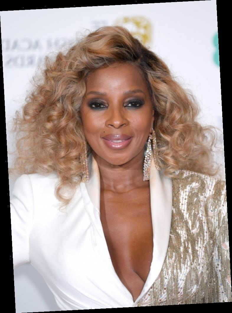 This Was Mary J. Blige's First Movie Role