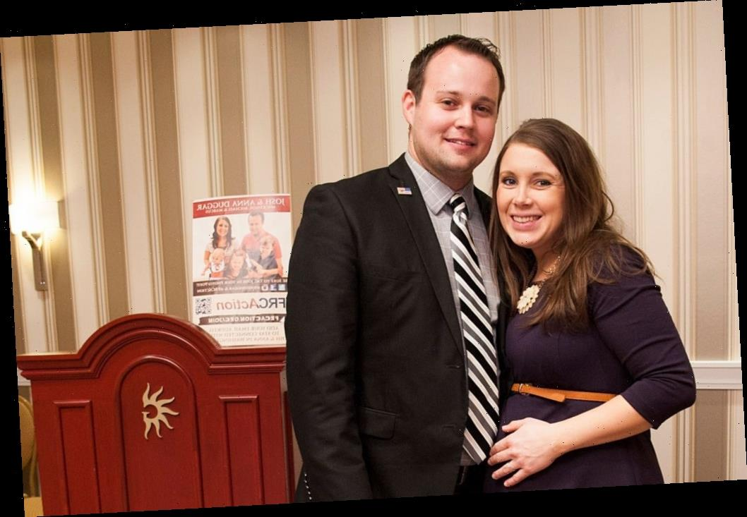 'Counting On': Josh Duggar's Wife, Anna, Just Told an Instagram Follower About Her 'Intense' Morning Sickness