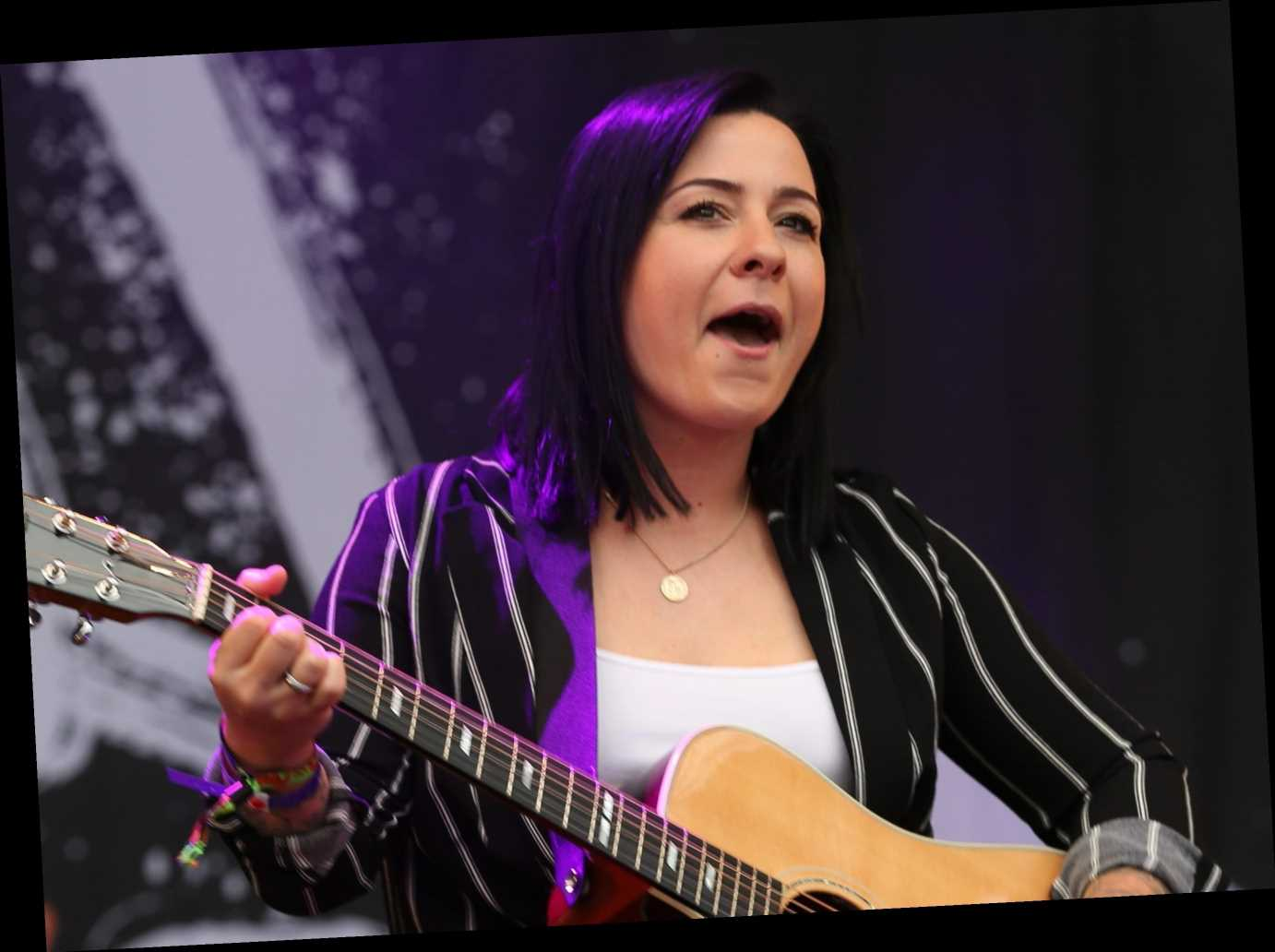 Why did Lucy Spraggan split from her wife, when was she on X Factor and what has she done since?