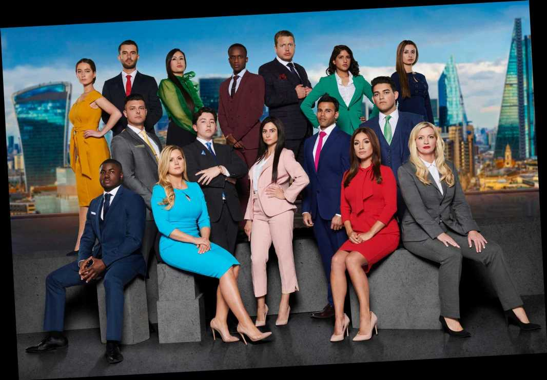 The Apprentice candidates 2019 – Who is in the cast?