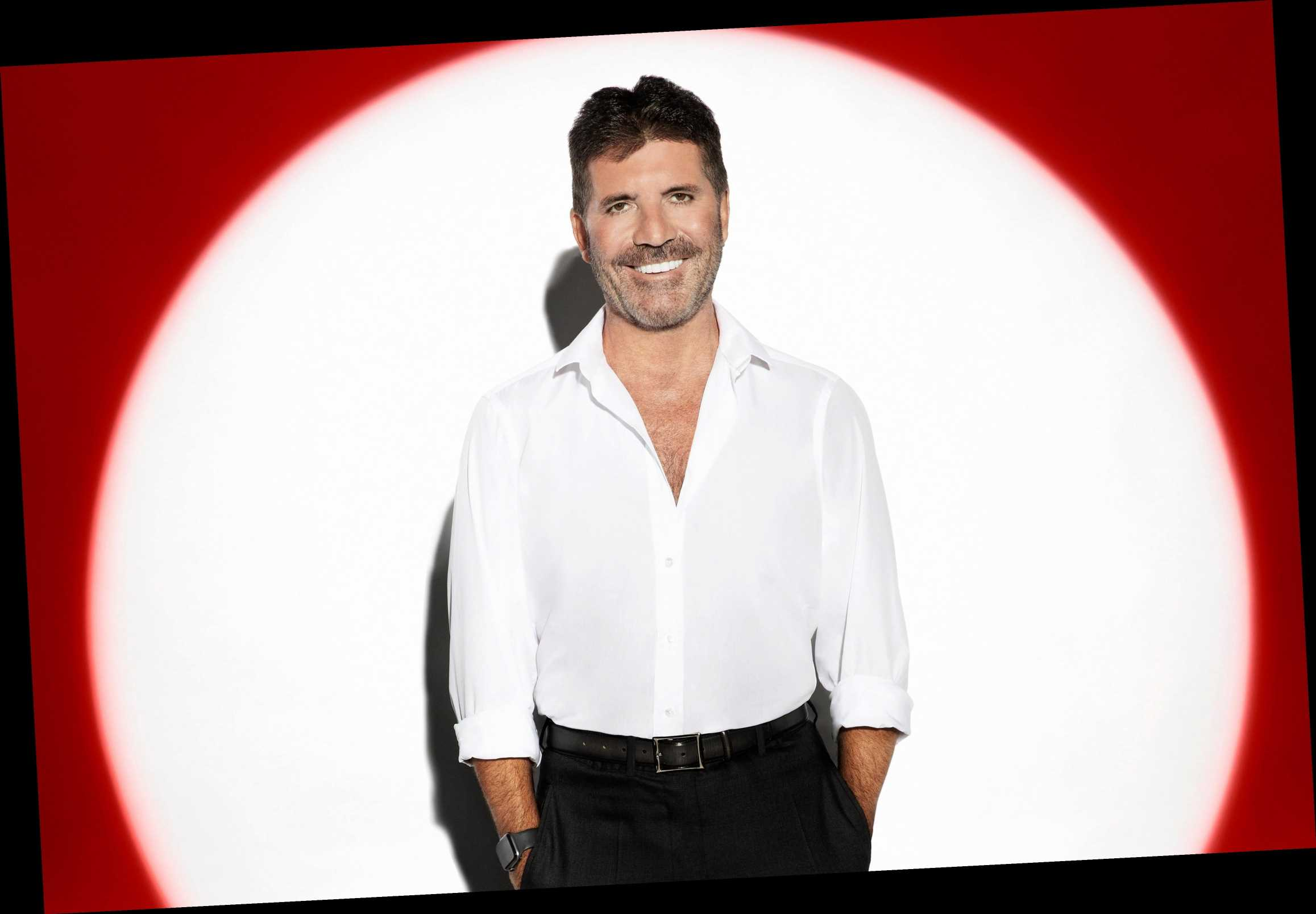 What time is The X Factor: Celebrity on tomorrow night?