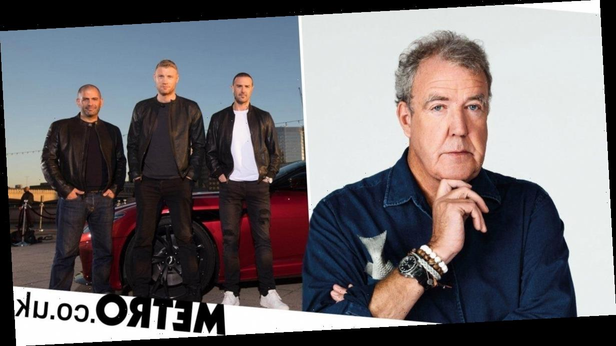 Jeremy Clarkson refuses to watch Paddy McGuinness on Top Gear – still