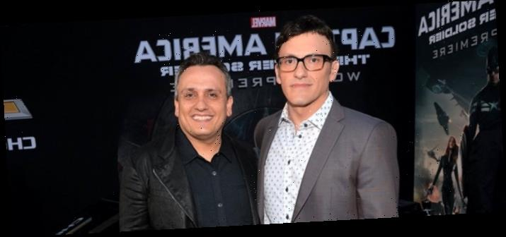 The Russo Brothers Want to Release Their Directorial Debut 'Pieces' One Day