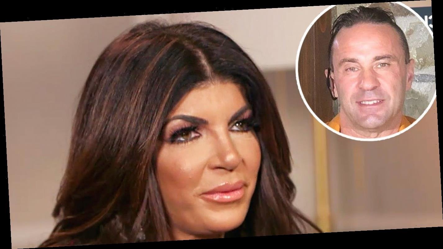 Teresa Giudice: My Future With Joe Is Still 'to Be Determined' After Italy