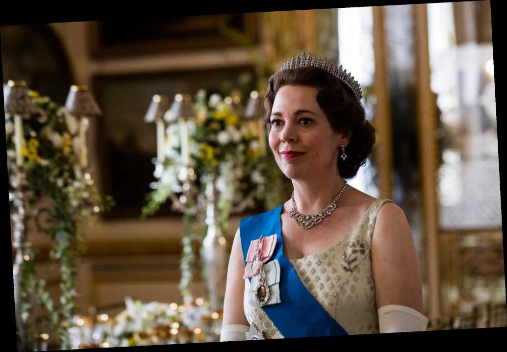 'The Crown' Season Three Review: Getting Older Is a Royal Pain