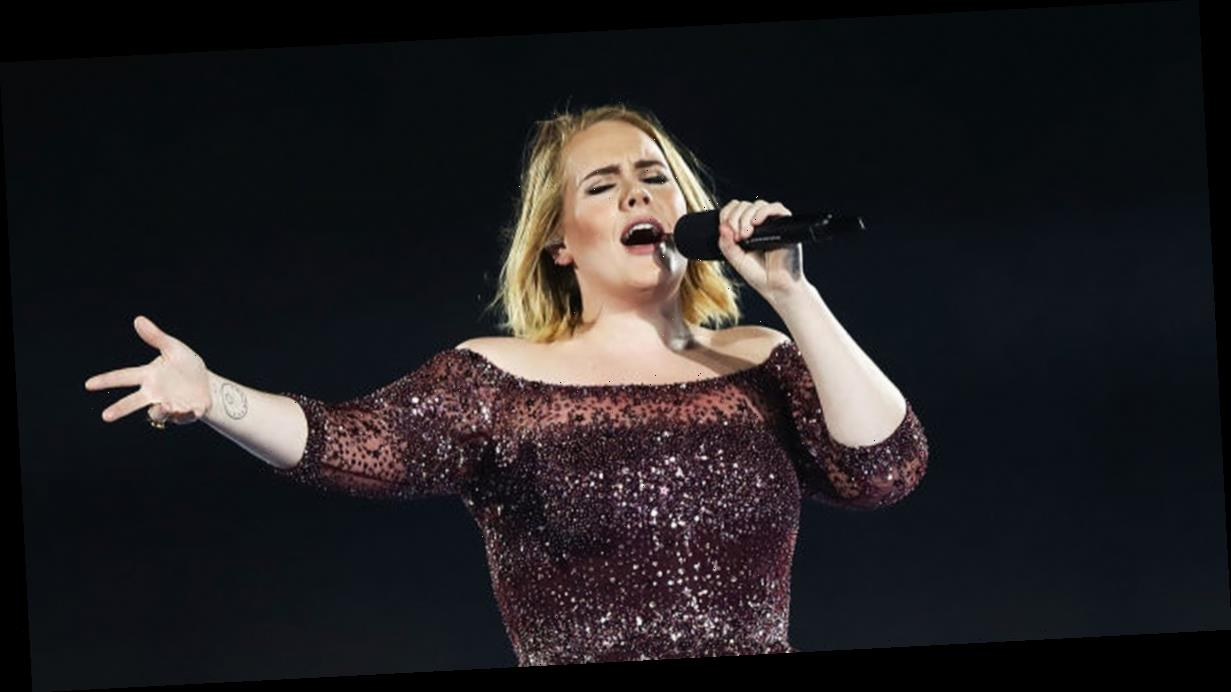 Why Some People Are Celebrating Adele's Split From Her Husband Simon Konecki