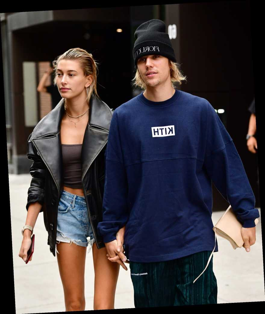 Justin Bieber Hints at Having 'Babies' with Wife Hailey Baldwin in His Birthday Message to Her