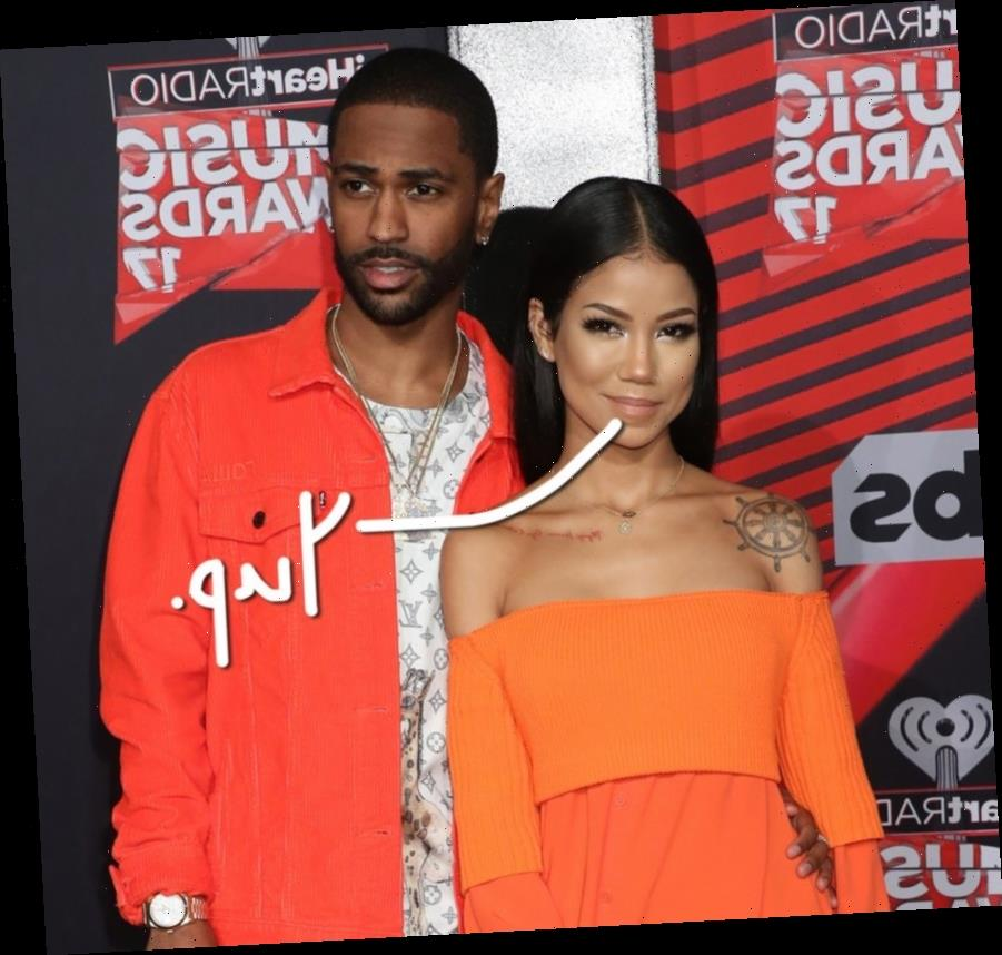 Big Sean Raps About Making Ex Jhené Aiko Climax 9 Times In One Day In New Duet — Listen!