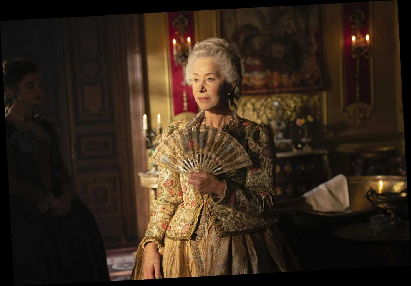 Love HBO's 'Catherine the Great'? There's more to learn about the Russian empress