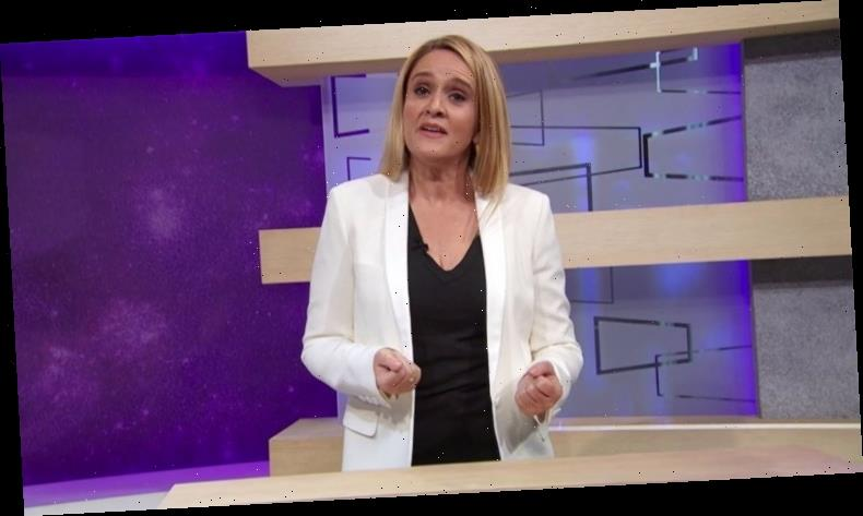 TBS Renews 'Full Frontal With Samantha Bee' For Fifth Season & Extends First-Look Deal