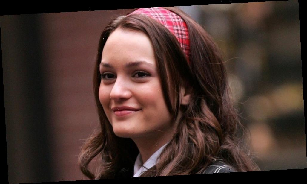The absolute worst outfit Blair Waldorf ever wore on Gossip Girl