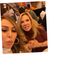 Kelly Dodd: Is She Joining The Real Housewives of New York City?