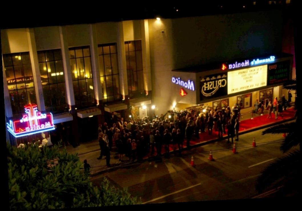 Why Laemmle Theatres Decided Not To Sell; Beverly Hills Music Hall To Reopen Under New Lessee