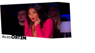 X Factor: Celebrity fans baffled after Nicole voted off Try Star