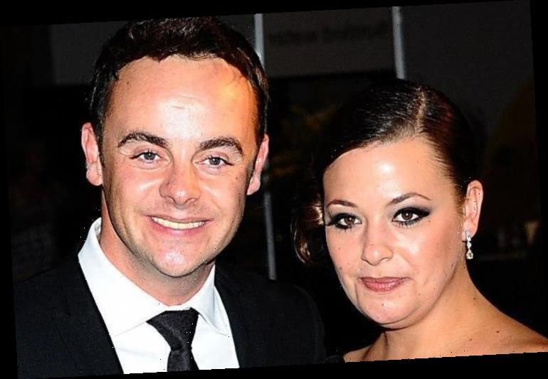 Why are Lisa Armstrong and Ant McPartlin getting divorced?