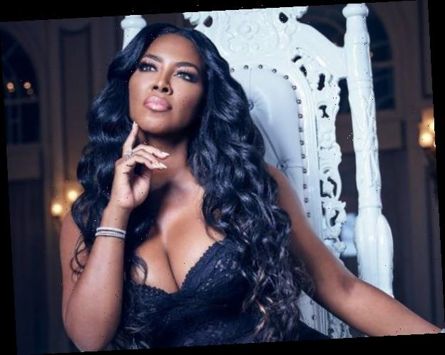 Kenya Moore Knows What RHOA Fans Want From Her