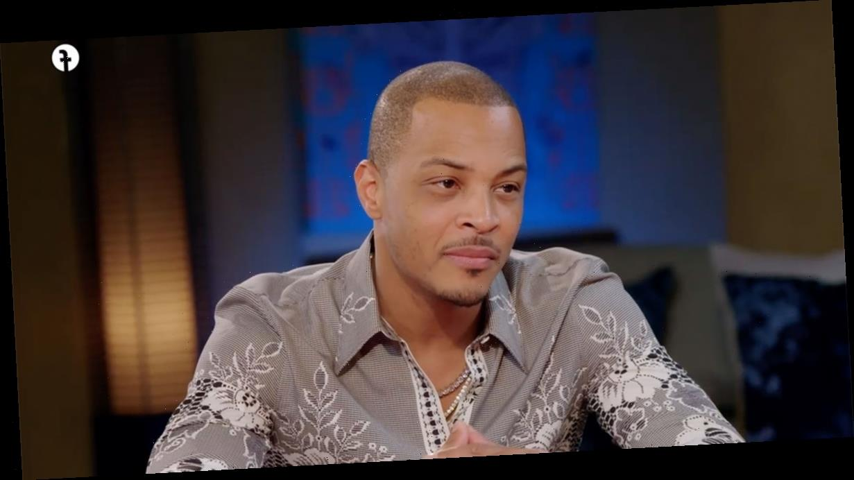 T.I. Says He's 'Incredibly Apologetic' to Daughter After Comments About Her Virginity