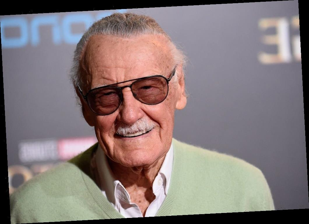 Stan Lee's 'Avengers: Endgame' Cameo Was Great, But This Would Have Been Even Better