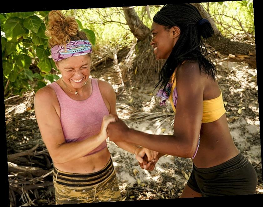Survivor Contestants Who Faked 'Inappropriate Touching' Story to Benefit Their Games Apologize