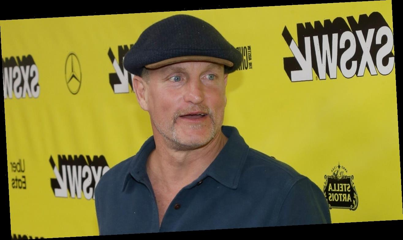 Woody Harrelson says Mike Pence once 'mentored' him, recalls meeting Donald Trump