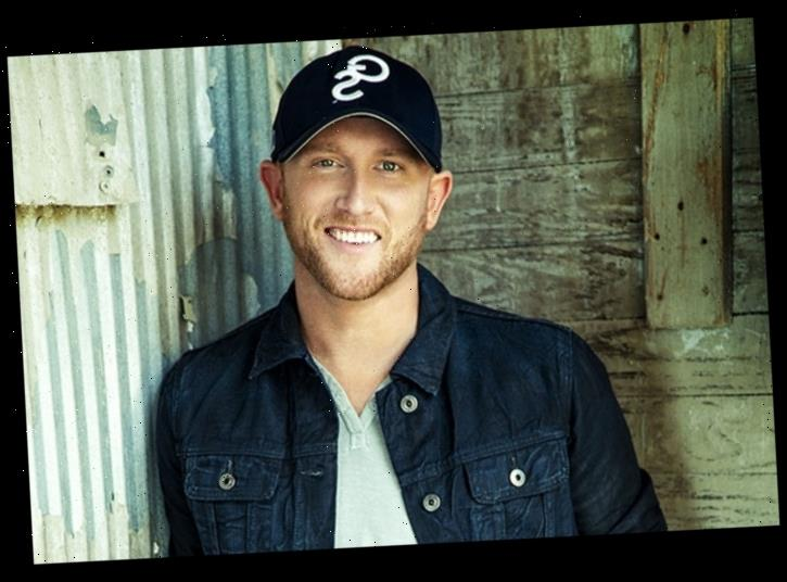 Cole Swindell Launching Down To Earth Tour In 2020