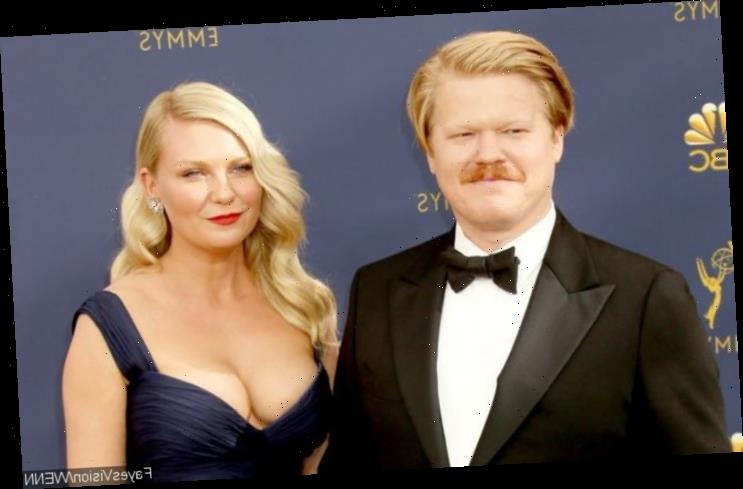 Kirsten Dunst Hopes to Have Second Child With Fiance Before Wedding