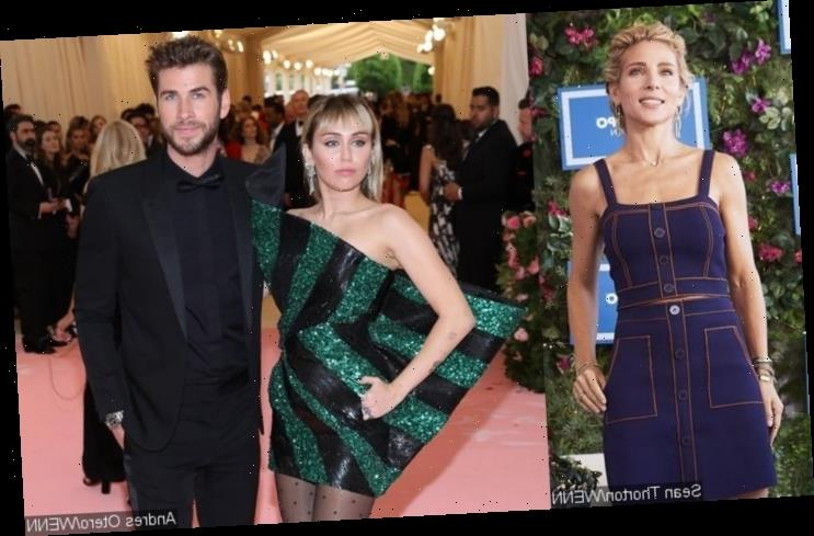 Elsa Pataky Shades Miley Cyrus Over Liam Hemsworth Split, Gives Update on Brother-in-Law