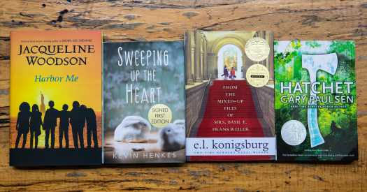 7 Great Shorter Stories for the Elementary School Years