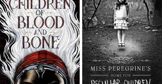 7 Great Fantasy Novels for Teenagers